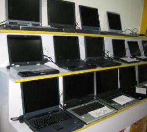 济南笔记本电脑回收
