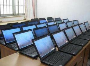济南上门回收单位网吧等场合用完的废旧电脑物质、电子设备、笔记本电脑、