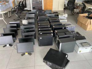 济南电脑回收|济南历下区台式电脑回收|济南回收机房服务器|电子元器件大量回收
