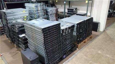 济南服务器回收 济南机房设备回收 回收线路板电脑配件
